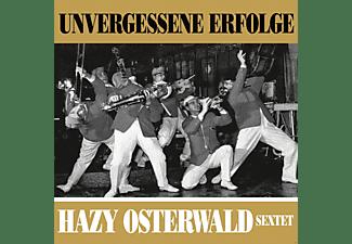 Hazy Osterwald Sextett - Unvergessene Erfolge  - (Vinyl)