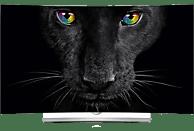 LG 55EG9609 OLED TV (Curved, 55 Zoll/139 cm, UHD 4K, 3D, SMART TV)