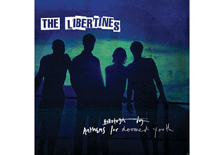 The Libertines - Anthems for doomed youth - (CD)