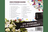 Adenberg Schubring - Zum Sterben schön-Ein Music [CD]