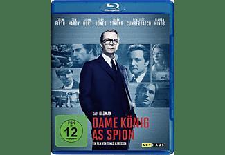 Dame König As Spion Blu-ray
