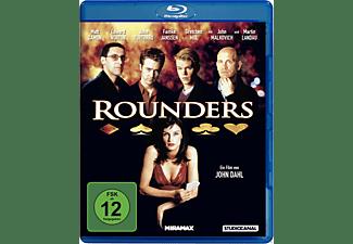Rounders Blu-ray