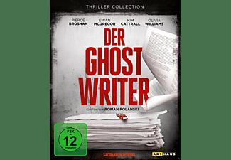 Der Ghostwriter Blu-ray