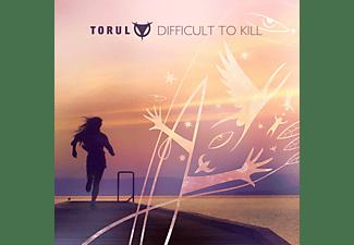 Torul - Difficult To Kill  - (CD)