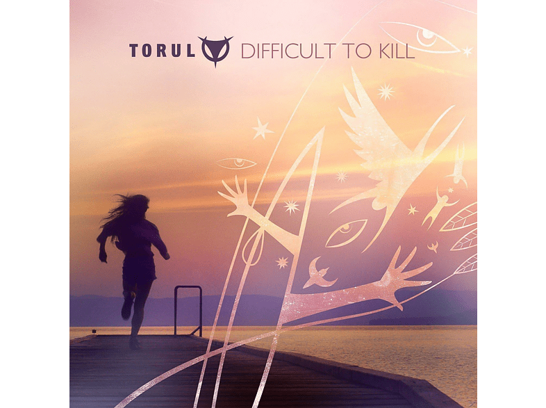 Torul - Difficult To Kill [CD]