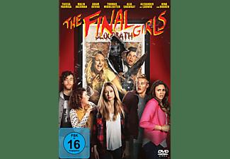 The Final Girls DVD