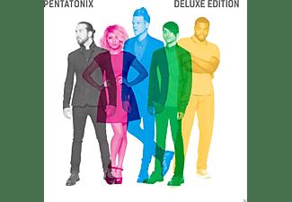 Pentatonix - Pentatonix (Deluxe Version)  - (CD)
