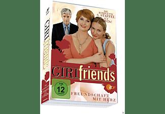 Girlfriends - Freundschaft mit Herz - Staffel 6 DVD