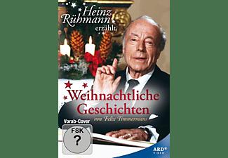 Heinz Rühmann erzählt: Weihnachtliche Geschichten von Felix Timmermans DVD
