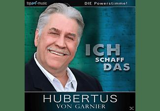 Hubertus Von Garnier - Ich Schaff Das  - (CD)