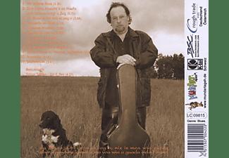 Schorsch & Bagasch - Mit Offene Knia  - (CD)