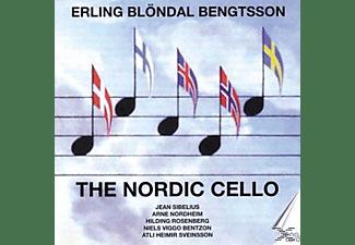 Erling Blondal Bengtsson Cello - The Nordic Cello  - (CD)