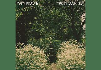 Martin Courtney - Many Moons  - (CD)