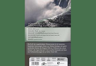 Naturwunder-Wasserfälle DVD