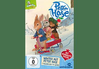 Peter Hase: DVD 8 DVD