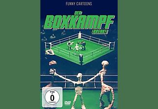 Der Boxkampf DVD