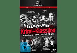 Louis Weinert-Wilton Krimi-Klassiker DVD