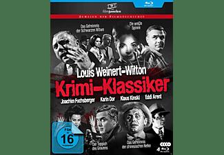 Louis Weinert-Wilton Krimi-Klassiker Blu-ray