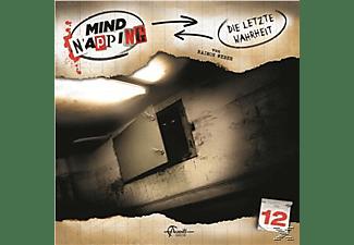 Stefan Fredrich/+ Gordon Piedesack - Mindnapping Folge 12: Die Letzte Wahrheit  - (CD)