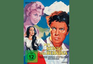 Der König Der Bernina DVD