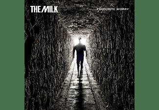 Milk - Favourite Worry  - (Vinyl)