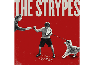 Strypes The - Little Victories (Deluxe Edt.) - (CD)