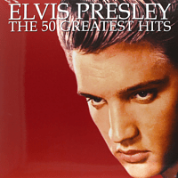 Elvis Presley - 50 Greatest Hits [Vinyl]