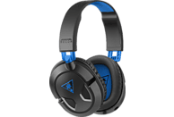 TURTLE BEACH Ear Force Recon 50P Gaming-Headset, Schwarz/Blau