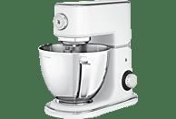 WMF 04.1632.0001 Profi Plus Küchenmaschine Weiß (Rührschüsselkapazität: 5 Liter, 1000 Watt)