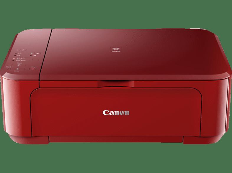 CANON PIXMA MG3650 Tintenstrahl 3-in-1 Multifunktionsdrucker WLAN Netzwerkfähig