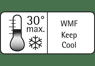 WMF 04.1693.0011 Kult X Mix & Go Trinkflasche Cromargan