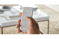 BOSE SoundTouch 10 - Streaming Lautsprecher (App-steuerbar, Bluetooth, 802.11 b/g/n, Weiß)