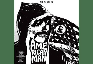 Yawpers - American Man  - (CD)