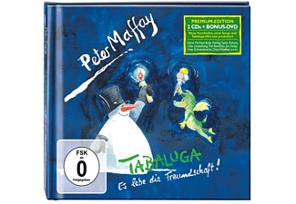 Peter Maffay - Tabaluga - Es lebe die Freundschaft!  - (DVD + CD)