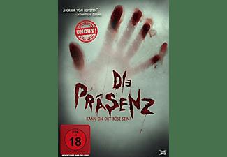 Die Präsenz - Kann ein Ort böse sein? DVD