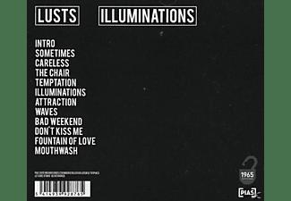 Lusts - Illuminations  - (CD)