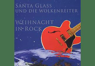Die Wolkenreiter - Weihnacht In Rock  - (CD)
