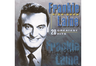 Frankie Laine - High Noon - (CD)
