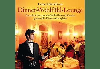 Gomer Edwin Evans - Dinner-Wohlfühl-Lounge  - (CD)
