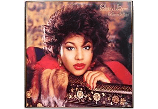 Cheryl Lynn - It's Gonna Be Right  - (CD)
