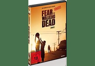 Fear the Walking Dead - Staffel 1 DVD