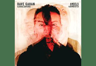 Dave Gahan, Soulsavers - Angels & Ghosts  - (CD)