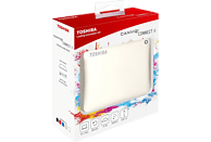 TOSHIBA Canvio Connect II, 3 TB HDD, extern