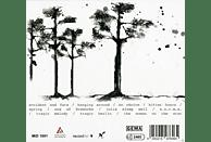 The Midges - End Of Fireworks [CD]