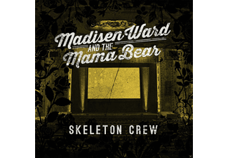 Madison Ward And The Mama Bear - Skeleton Crew  - (Vinyl)