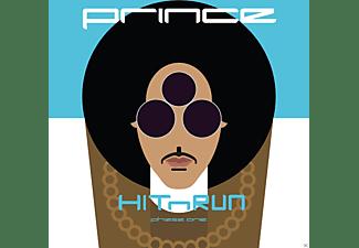 Prince - Hitnrun Phase One  - (CD)