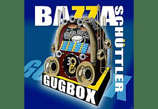 Bazzaschüttler - Gugbox  - (CD)