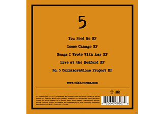 Ed Sheeran - 5  - (CD)