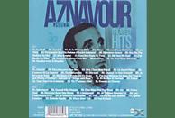 Charles Aznavour - Greatest Hits [CD]