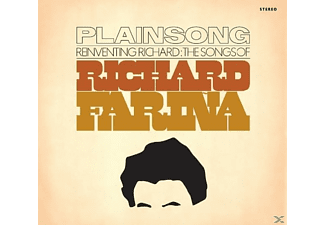 Plainsong - Reinventing Richard  - (CD)
